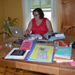Heidi Pauer is ready to turn up the volume on creative learning