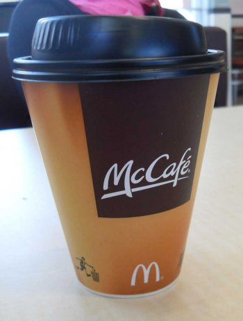 McCafé Coffee-Ground Premium Roast | Walmart.ca