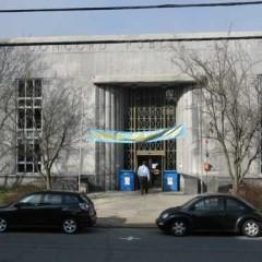 Library to host Eggstravaganza, film,weather talk