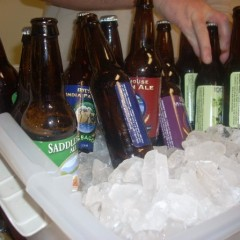 Craving a cold one? Check out free tastings at Barb's