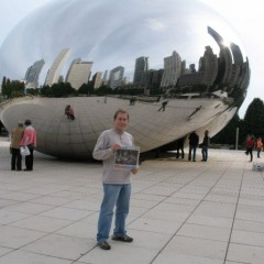The Insider visits America's favorite giant bean