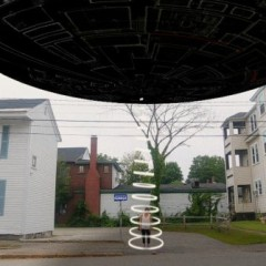 Finding the humor in an alien abduction