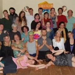 Yoga coalition trains new instructor crew