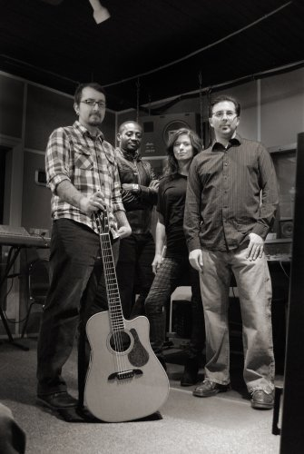 The Seth Wonkka Band comes to True Brew Feb. 22 at 8 p.m.