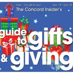 The United Way guide to gifts and giving