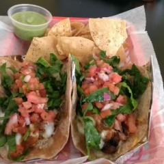 Dos Amigos isn't trying to reinvent the wheel – just the taco