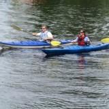 Canoe and kayak demo day coming up Sunday