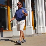 Capital Area Wellness Coalition: Walk with Mayor Bouley – twice, if you'd like