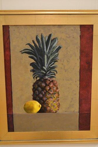 Pineapple and Lemon, Callahan.