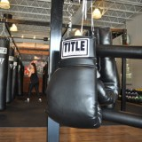 TITLE Boxing Club is about to turn 1