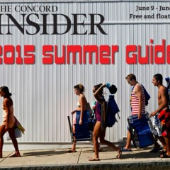 It's the Insider's summer guide!