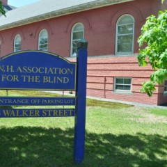 Get in on the N.H. Association for the Blind's Walk For Sight action