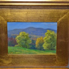 Patricia Sweet-MacDonald sure can paint a beautiful scene