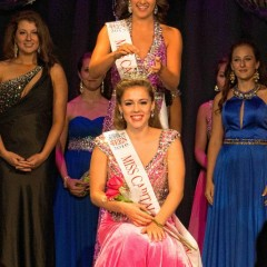 Ladies and gentlemen, meet Miss Capital Area's Outstanding Teen
