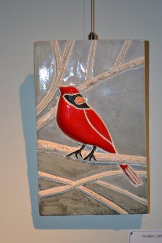 Winter Cardinal.