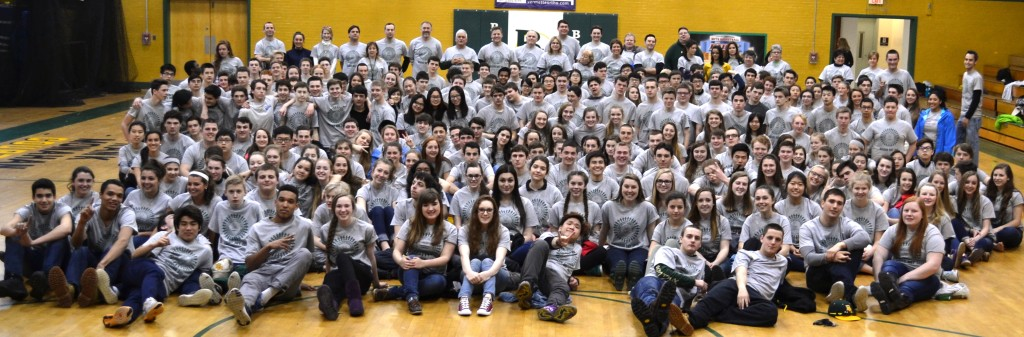 Sometimes stuff is just worth celebrating in a five-column format, like Bishop Brady's participation in community service earlier this month. Bishop Brady students and faculty participated in their second annual community service day, providing 900 hours of service to more than 20 local non-profit organizations. The community day is in addition to the more than 8,600 service hours that the students provide each year. That's a lot of hours for the betterment of our city. A special thank you to Brady's sponsors for the day: Bittware Inc., Constantly Pizza, Kentek Corp., Patsy's Leasing Corp., and Vermette Orthodontics.