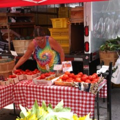 City Manager's Newsletter: Special election notice, farmers market returns and more