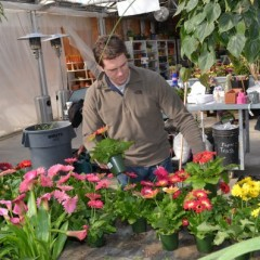 It's time to start planning for your garden, just hold off on digging