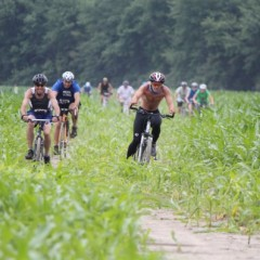 If you can run, bike and paddle, you should do this triathlon