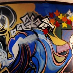 Wall-to-Wall creativity at Wonder Made – Tue, 06 Nov 2012