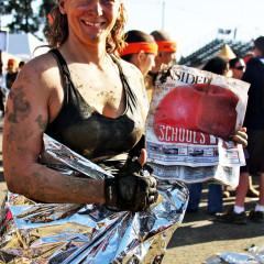 The Insider gets dirty – Tue, 06 Nov 2012