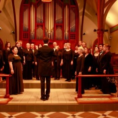 Master Chorale to perform on Nov. 23 at McAuliffe-Shepard Discovery Center