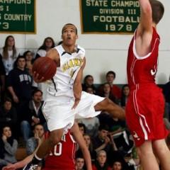 Frank MonahanFoundation:Basketball showcase at Bishop Brady Sunday