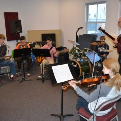 Student musicians: Ace your audition! All-State Workshop Nov. 9
