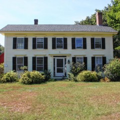 Everything you need to know about researching your historic home