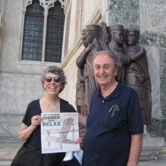 Enjoying Venice – Tue, 07 Jul 2015