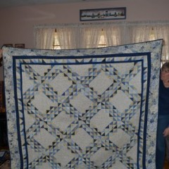 The Capital Quilters Guild wants you to know about quilting