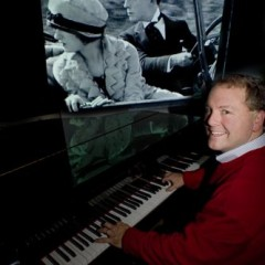 Check out this silent film at Red River Theatres on July 10 and hear live music from Jeff Rapsis, too