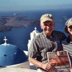 A Santorini scene-y – Tue, 06 Jan 2015