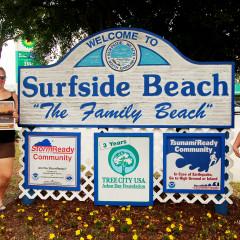 Surf's up – Tue, 31 Jul 2012