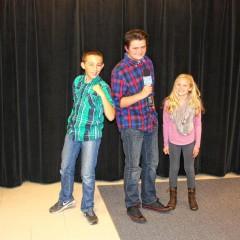 Ladies and gentlemen, meet ConcordTV's newest Junior Hosts