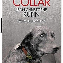 Book of the Week: 'The Red Collar'