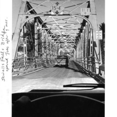 Take a look at the past – and future – of the Sewalls Falls Bridge