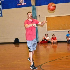 More summer camp options for the kiddos