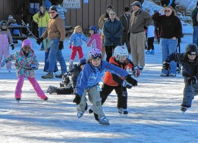 Check out the Winter Carnival on Saturday
