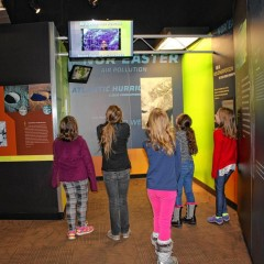 Discovery Center keeps kids entertained for light years on end