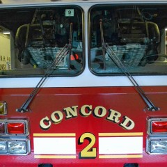 City Manager's Newsletter: Celebrate the fire training space, Halloween