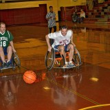 NHTI Wheelchair Basketball Benefit raises money for students with disabilities