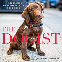 Book of the Week: 'The Dogist'