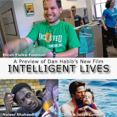 Filmmaker Dan Habib has another good documentary in the works