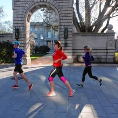 Run the Capital City Classic 10K Road Race