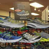 What makes a good running shoe, anyway?