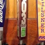 603's Rye Pale Ale