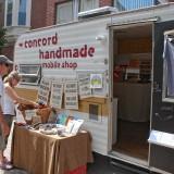 The Concord Arts Market returns Saturday