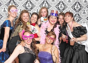 Dance the night away at Concord Mom Prom