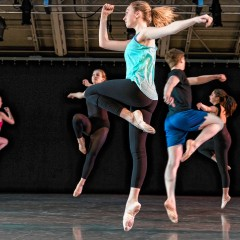 You've got two chances to see St. Paul's ballet